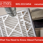 What You Need to Know About Furnace Filters
