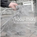 dryer vent cleaning from outside